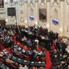 Córdoba: Polémica en la Legislatura por los subsidios al transporte