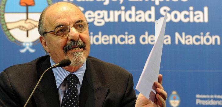 Carlos Tomada
