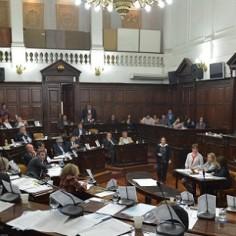 Mendoza: Apuran reforma al Código Procesal Civil
