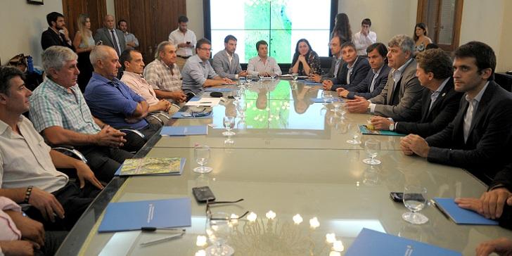 Foto: Gentileza http://www.agroindustria.gob.ar/