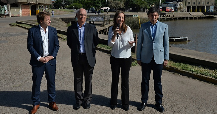 Foto: Gentileza Prensa Gobierno de la Pcia. de Bs.As.