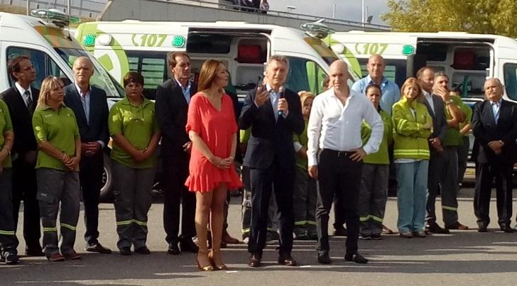 Foto: Ministerio de Salud de la Provincia de Buenos Aires