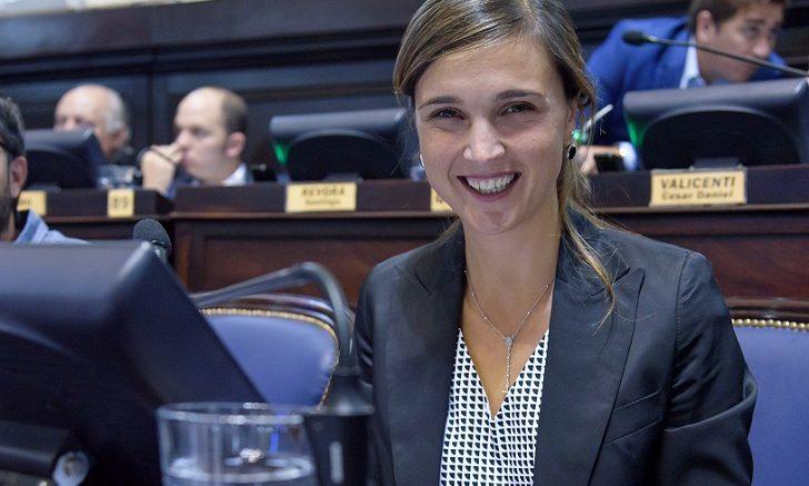 Foto: Gentileza Honorable Cámara de Diputados de la Provincia de Buenos Aires
