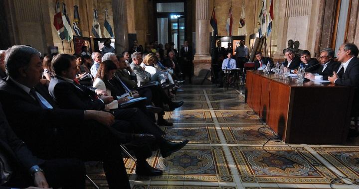 Foto: Gentileza prensa Senador nacional Roberto Basualdo