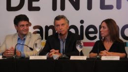 Foto: Twitter Jorge Macri.