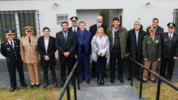 Foto: Gentileza Ministerio de Seguridad de la Nación.