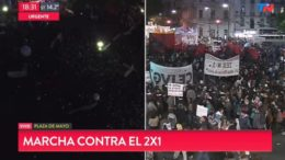 Foto: Captura TN.