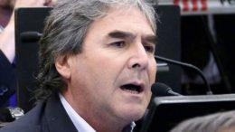 Foto: Prensa senador nacional Juan Manuel Irrazábal.