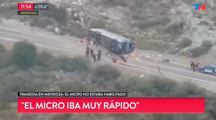 Foto: Captura de TV.