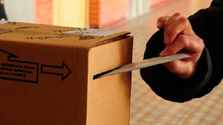 Facilitan El Voto Para Los Ciudadanos Argentinos Que Residan Fuera Del Pa S Cuarto Intermedio