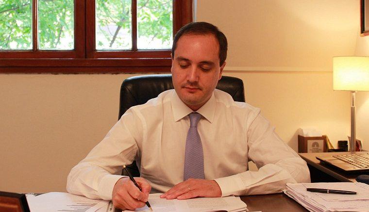 Foto: Prensa diputado Joaquín La Madrid