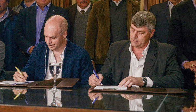 Foto: Gentileza Ministerio de Agroindustria de la Nación.
