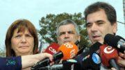 Foto: Prensa Ministerio de Seguridad de la Provincia de Buenos Aires