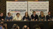 Foto: Prensa Cambiemos Buenos Aires