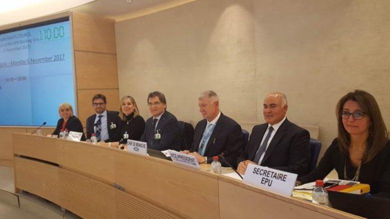 Foto: Prensa Secretaría de Derechos Humanos de la Nación.