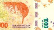 Foto: Prensa Banco Central de la República Argentina