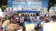 Foto: Federación de Educadores Bonaerenses