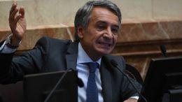 Foto: Prensa Senador nacional Roberto Basualdo