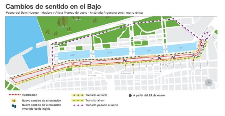 Foto: Gobierno de la Ciudad de Buenos Aires