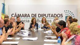 Foto: Gentileza https://www.hcdiputados-ba.gov.ar/