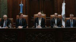 Foto: Prensa Gobierno de la Ciudad de Buenos Aires