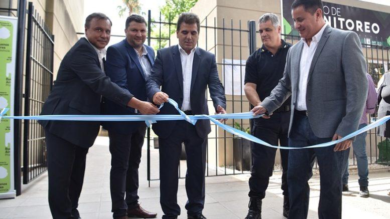 Ministerio de Seguridad de la Provincia de Buenos Aires