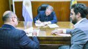 Foto: Prensa Ministerio de Justicia de la Provincia de Buenos Aires