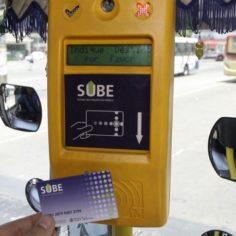 Jujuy: Buscan declarar al transporte como servicio esencial