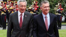 Foto: Presidencia de la Nación