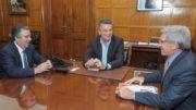 Foto: Secretaría de Gobierno de Agroindustria