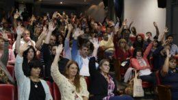 Foto: Twitter SUTEBA Provincia