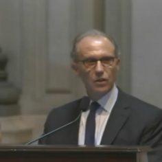 """Carlos Rosenkrantz: """"Los argentinos están perdiendo la confianza en el Poder Judicial"""""""