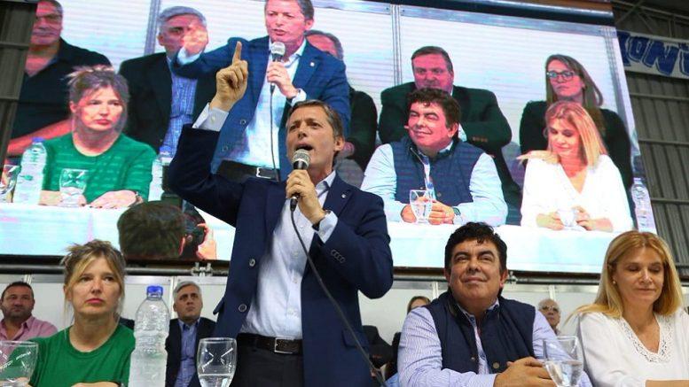 Foto: Twitter Peronismo Bonaerense