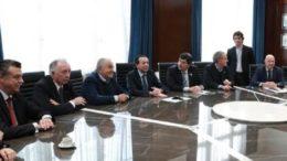 Foto: Confederación Argentina de la Mediana Empresa