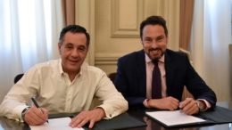 Foto: Prensa AFIP