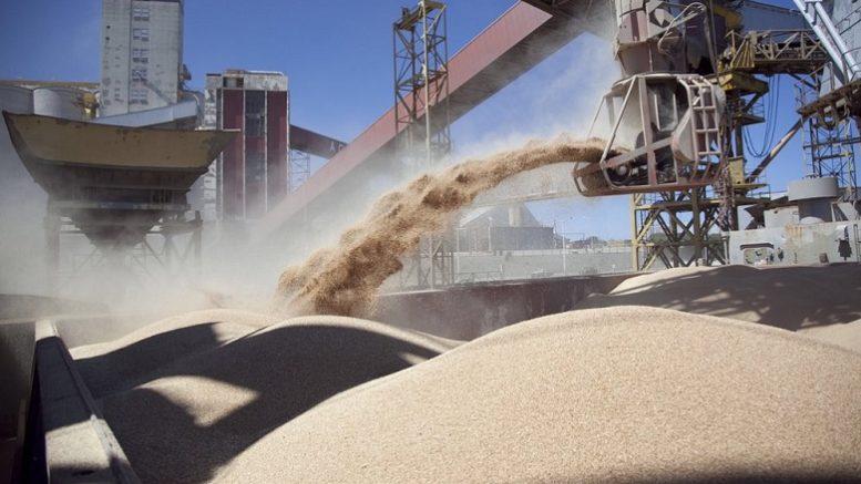 Foto: Ministerio de Agricultura, Ganadería y Pesca