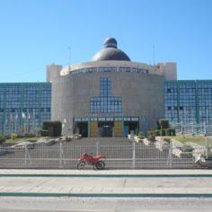 San Luis: Senadores del PJ reclaman una deuda a la Nación