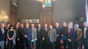 Foto: Cámara Nacional Electoral