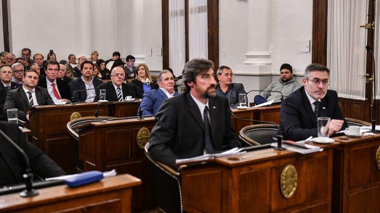 Foto: Senado Entre Ríos