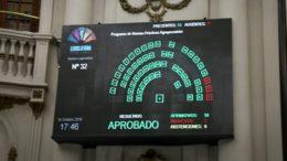 Foto: Legislatura de Córdoba