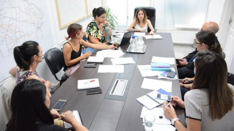 Foto: Gobierno de Chaco