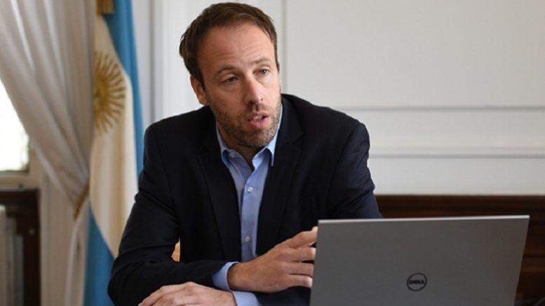 Foto: Gobierno de la Provincia de Bs. As.