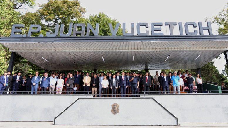 Foto: Twitter Gobierno de la Provincia de Bs.As.