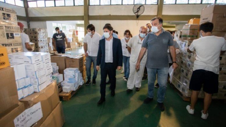 Foto: Prensa Gobierno de la Provincia de Bs.As.