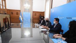 Foto: Twitter Ministerio del Interior