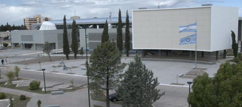 Foto: Gentileza web Honorable Legislatura del Chubut