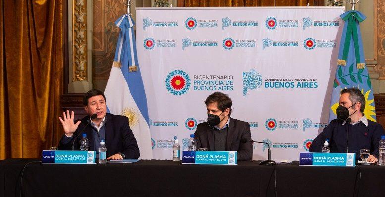 Foto: Twitter Ministerio de Desarrollo Social de la Nación