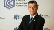Foto: Prensa Cámara Argentina de Comercio y Servicios