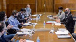 Foto: Prensa Ministerio de Economía