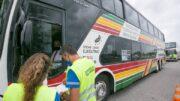Crédito foto: Ministerio de Transporte de la Nación